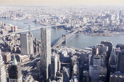 ID 2099 – Brooklyn Bridge