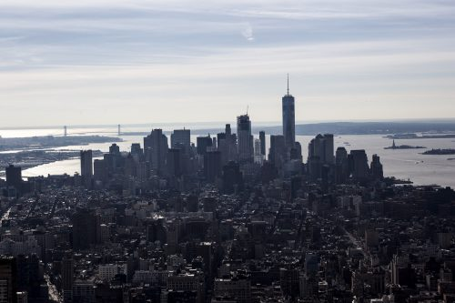 ID 2105 – Manhattan