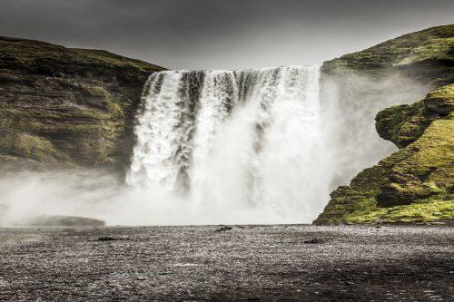 ID 2118 – Cascade en Islande II