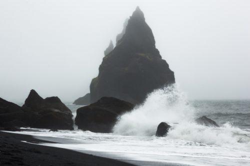 ID 2119 – Black Sand Beach II