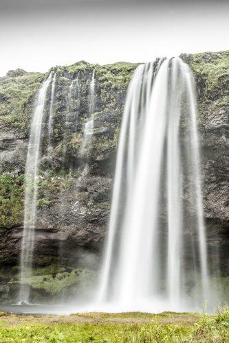ID 2122 – Cascade en Islande III
