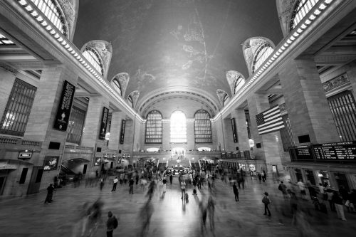 ID 2147 – busy as Grand Central Station