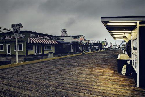 ID 2169 –Santa Monica