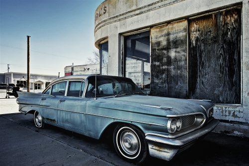 ID D17 2177 – Pontiac