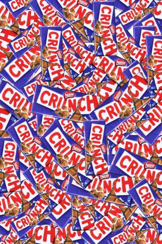 ID D17 2194 – Crick Crack Crunch