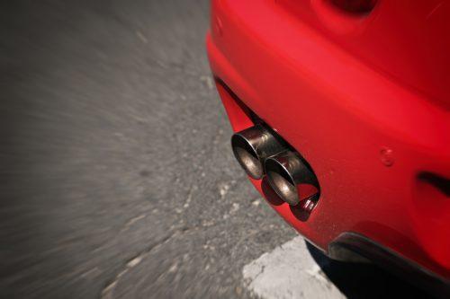 ID 2211- Red car