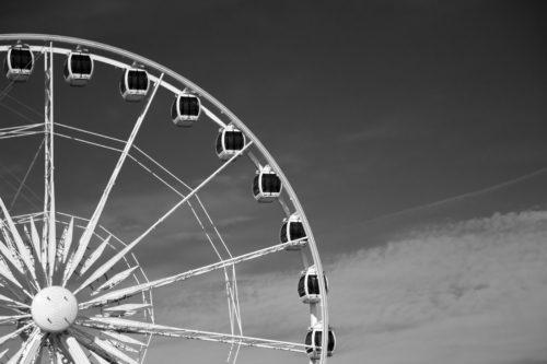 ID D17 2229 – Ferris wheel