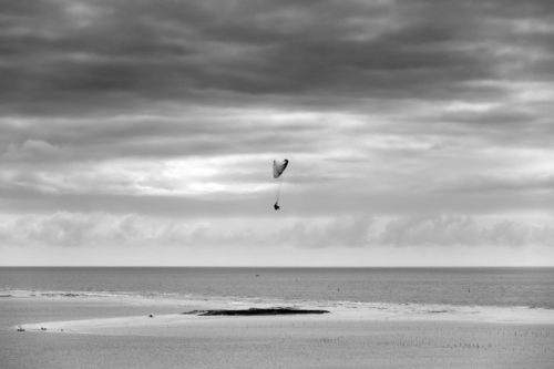 ID D17 2233 – Flying over water