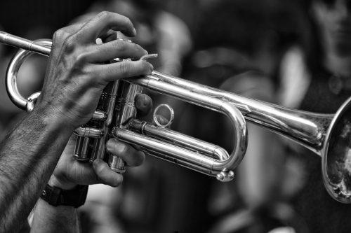 ID D17 2235 – Trumpet player