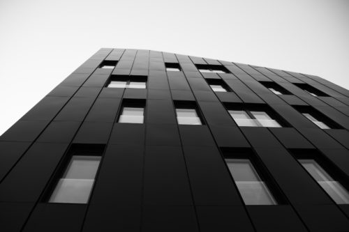 ID D17 2237 – Modern Dark building