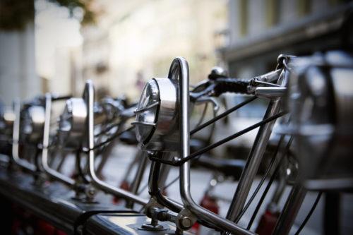 ID D17 2241 – Urban bikes