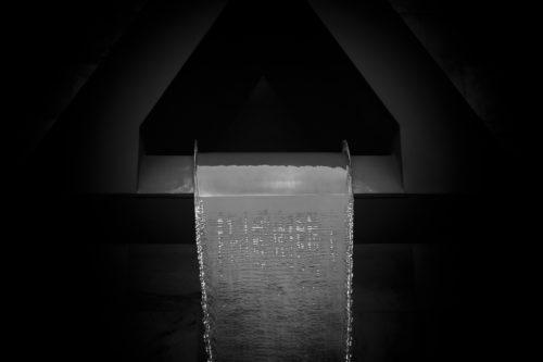 ID D17 2262 – Modern fountain