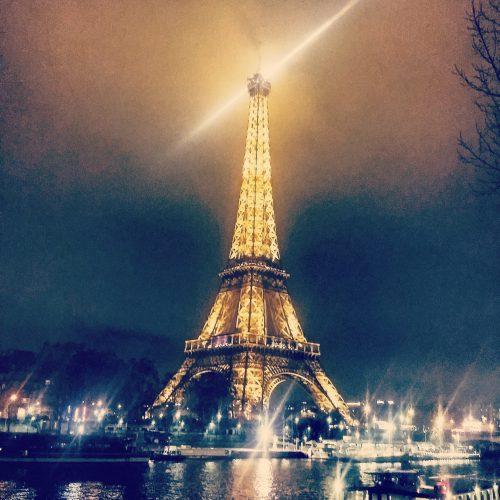 ID 2308 – Tour Eiffel