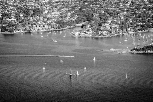 ID D17 2327 – Baie de Sydney