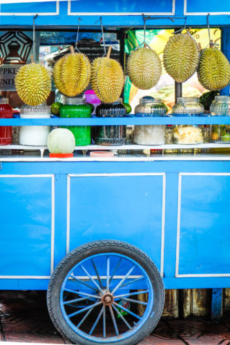 ID D17 2329 – Durians