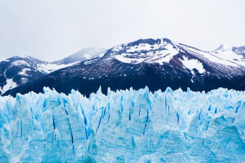 ID D17 2352 – Mur de glace
