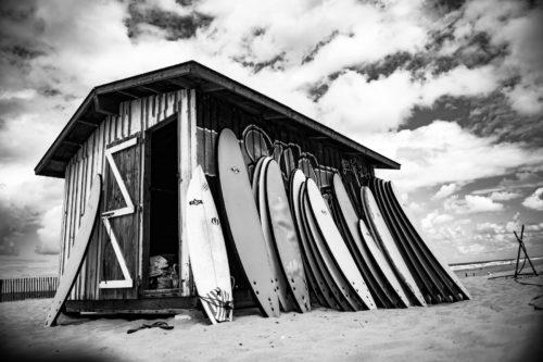 ID D17 2387 – Cabine du surfeur