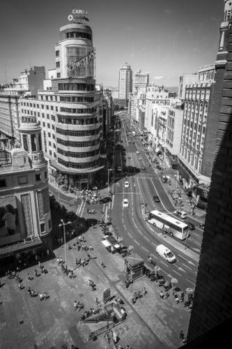 ID D17 2396 – Madrid-gran via