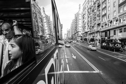 ID D17 2398 – Madrid- street