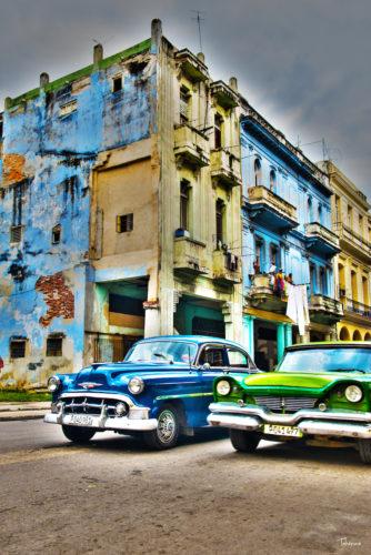 ID D17 2512 – Cuba I