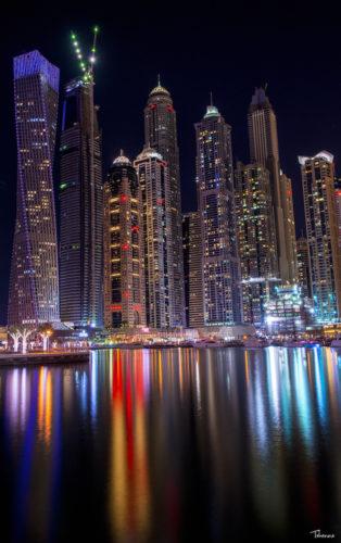 ID D17 2516 – Dubaï II