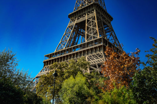 ID D17 2527 – Tour Eiffel