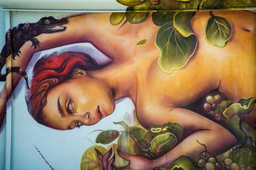 ID D17 2534 – Street art