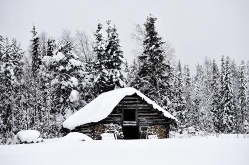 ID D18 1016 – Life in Lapland