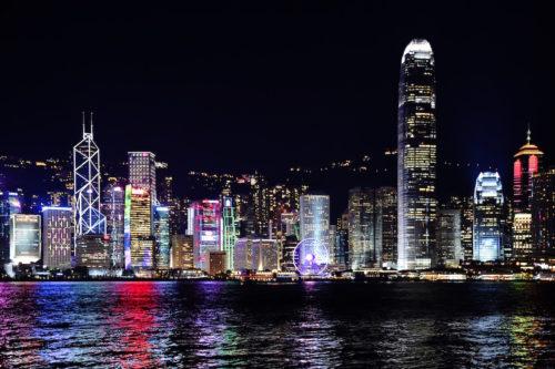 ID D18 1024 – HK Bay, Hong Kong