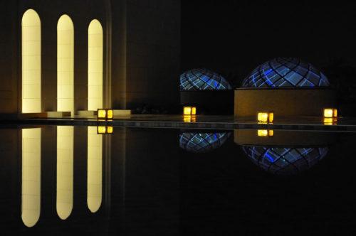ID D18 1026 – Perfect Reflexion, Abu Dhabi
