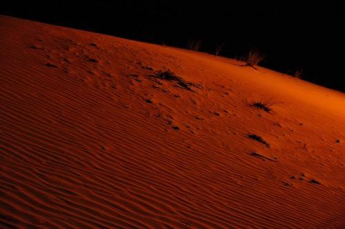 ID D18 1033 – The Sand Mountain, Dubaï