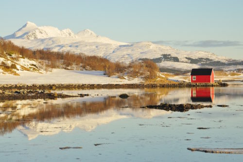 ID D18 1036 – Alone, Norway