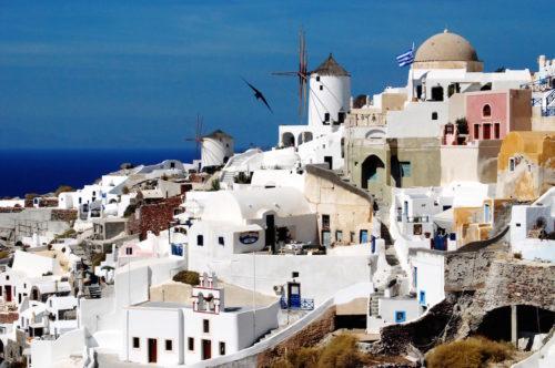 ID D18 1054 – Santorin, Greece