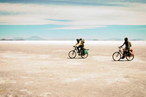 ID D18 1069 – Salt Desert, Bolivia