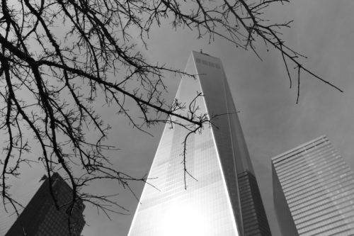 ID D18 1103 – One World Trade Center