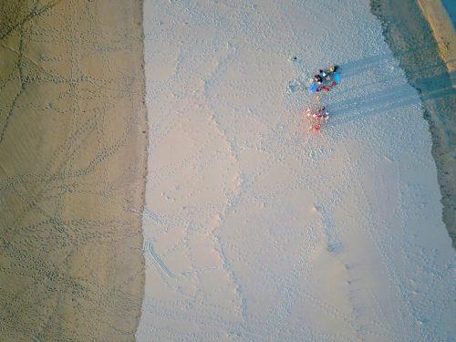 ID D18 1118 – Scarification & beach