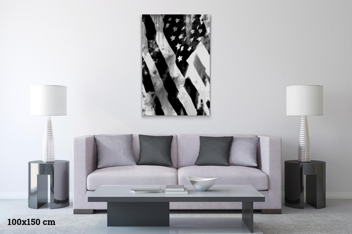 Florence Houriez ID 2191 – I still believe in America