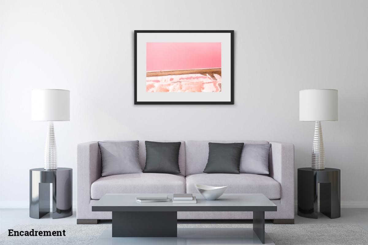 Mathieu Liminana ID 2309 – Rose abstrait #1