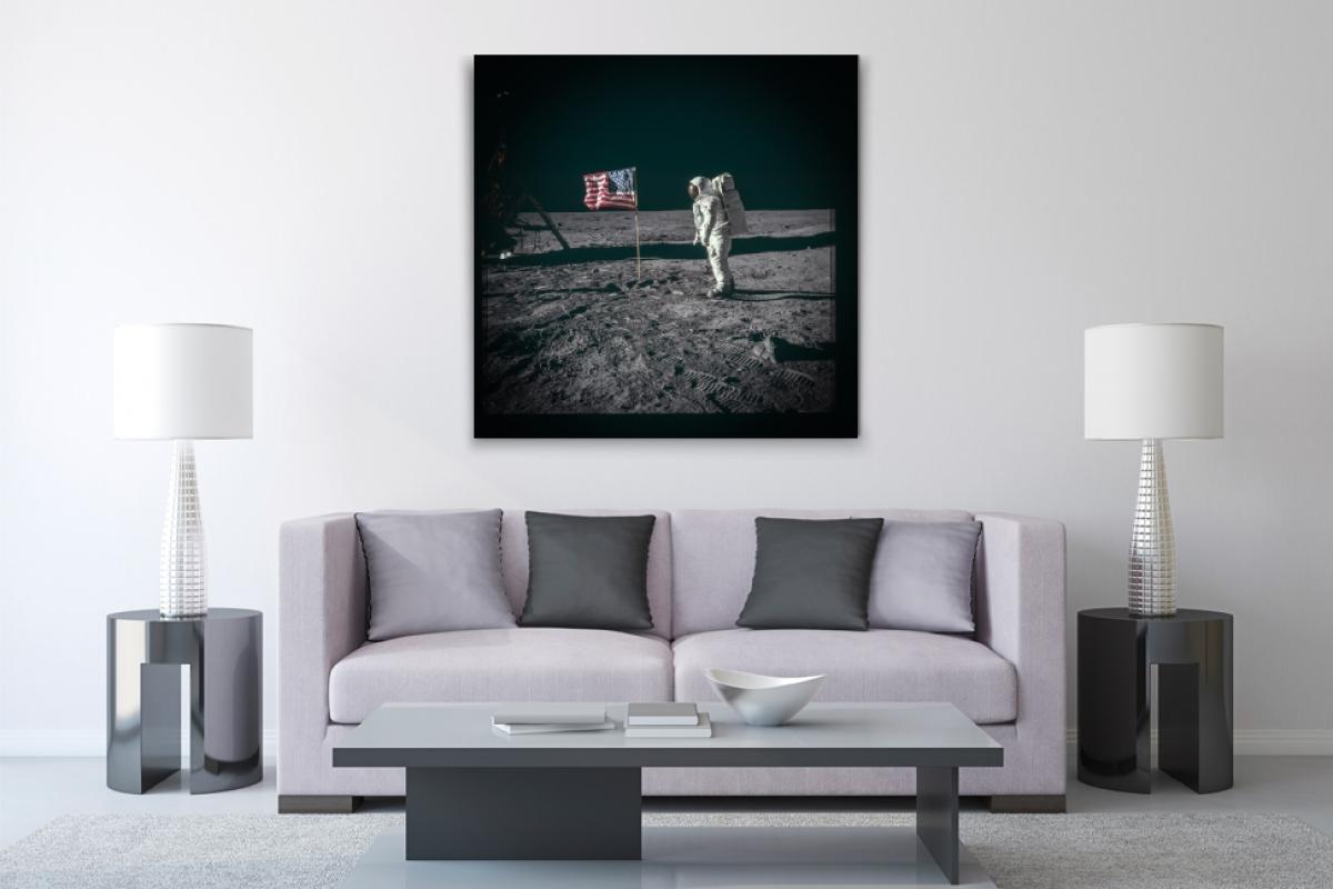 Nasa ID 2087 – Missions Apollo