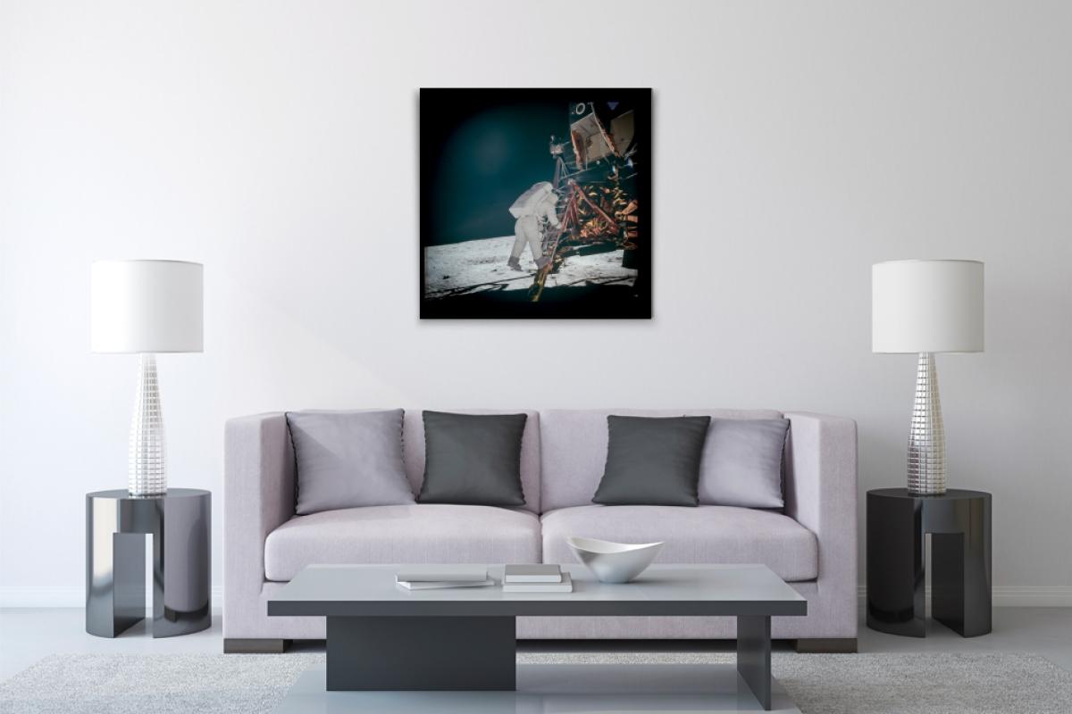 Nasa ID 2371 – Missions Apollo