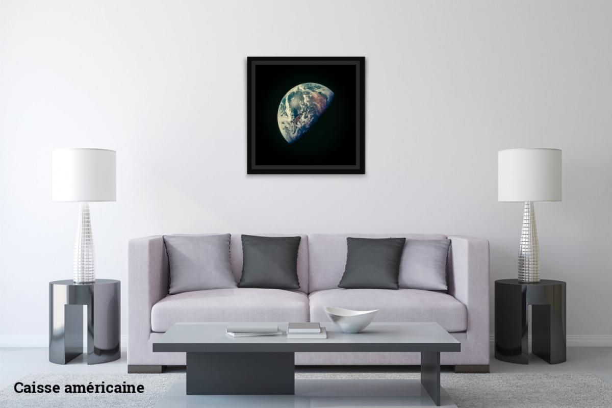 Nasa ID 2372 – Missions Apollo