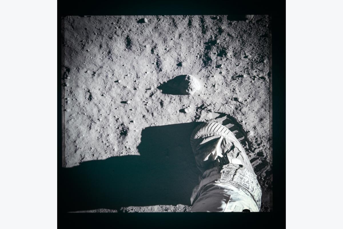Nasa ID 2375 – Missions Apollo