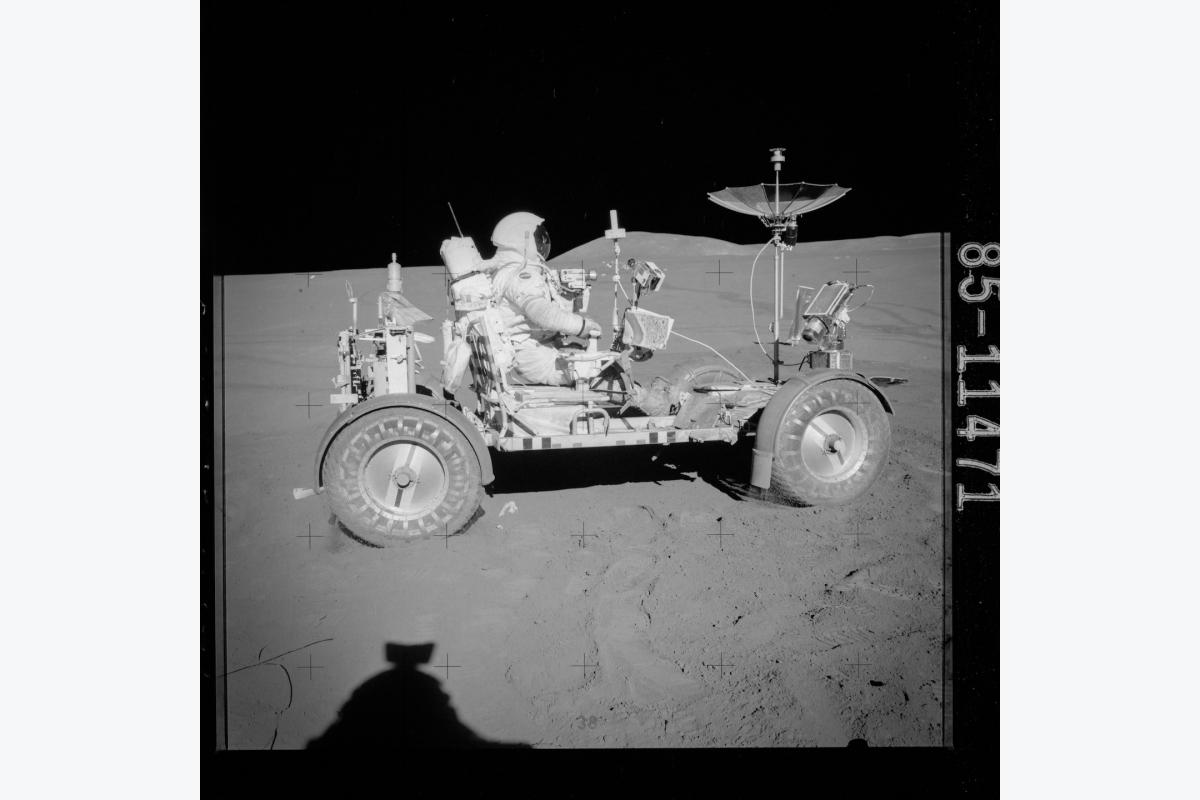 Nasa ID 2379 – Missions Apollo