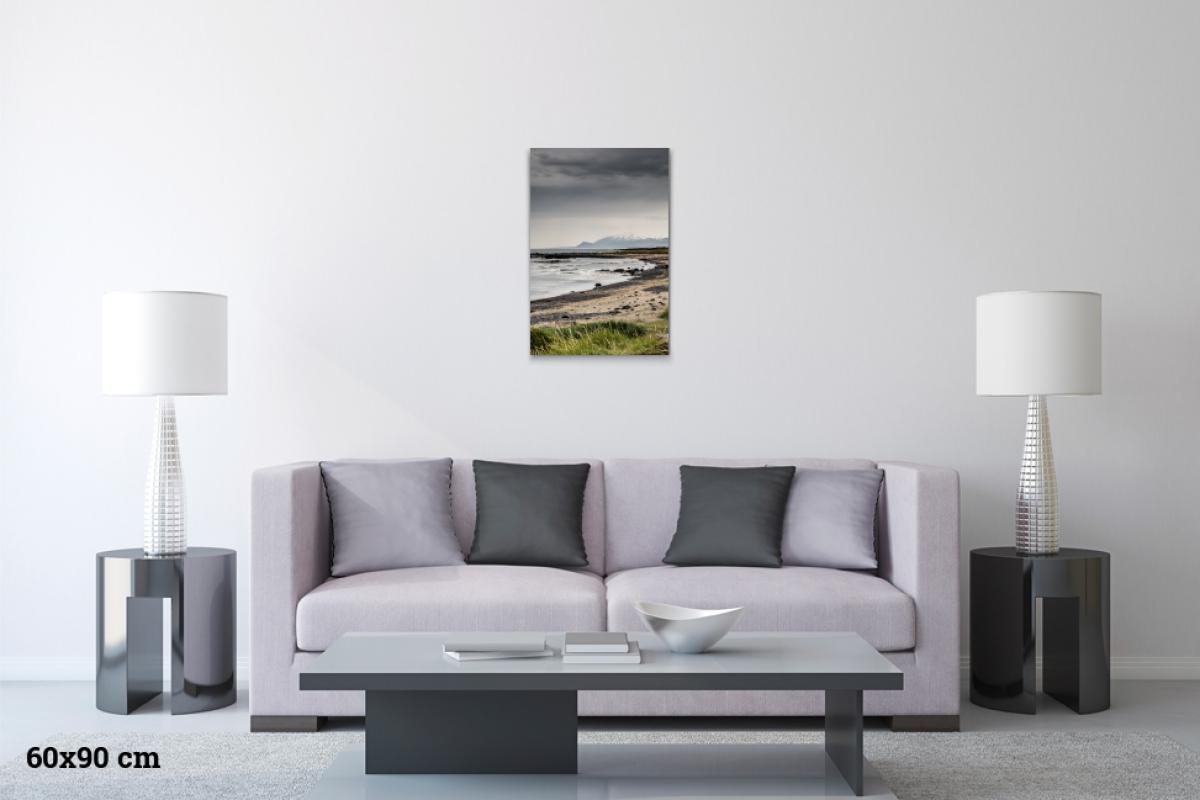 Charlotte Deckers ID 2130 – Paysage d'Islande
