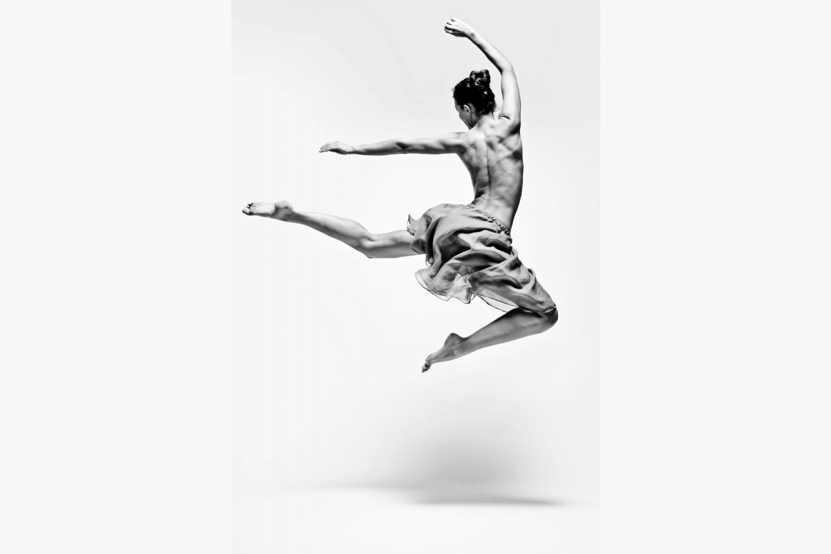 David Coppieters ID D17 2185 –Danseuse