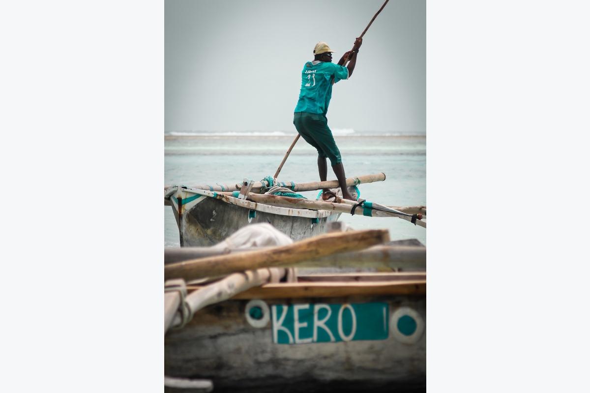 Virginie Cressot ID D17 2425 – Zanzibar-le  pécheur