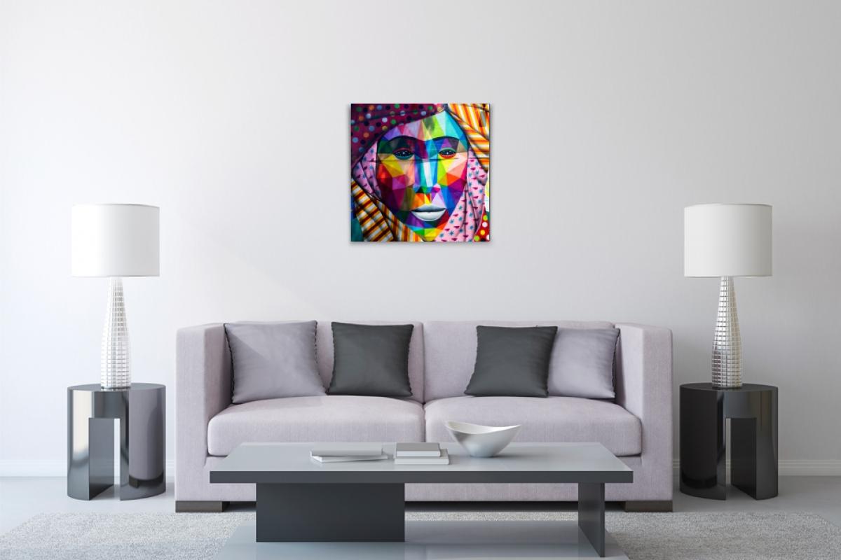 Bertrand Tavernier ID D17 2532 – Street art 3